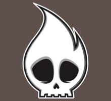 Soulthrow Skull by soulthrow