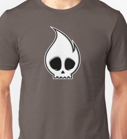 Soulthrow Skull T-Shirt