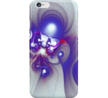 Mutant Octopus iPhone Case/Skin