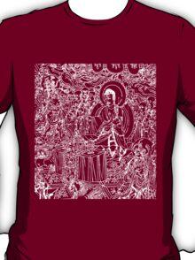 Silk Road Buddha III T-Shirt