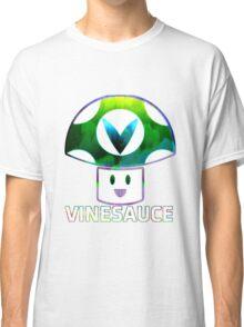Vinesauce Glitch [UNOFFICIAL] Classic T-Shirt
