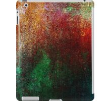 Abstract Crazy iPad Case Cool New Grunge Vintage  iPad Case/Skin