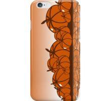 Orange Harvest iPhone Case/Skin