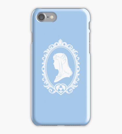Heroes of Hyrule - The Princess iPhone Case/Skin