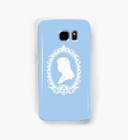 Heroes of Hyrule - The Princess Samsung Galaxy Case/Skin