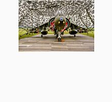 Harrier GR.7 ZD407 hiding Unisex T-Shirt