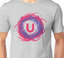 "The ""U"" Logo Unisex T-Shirt"