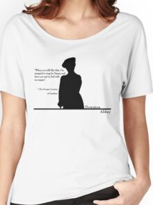 No Supper Women's Relaxed Fit T-Shirt