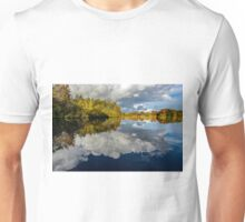 Cloudy Waters Unisex T-Shirt