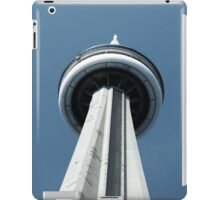 CN Tower iPad Case/Skin