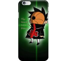 Chibi Tobi iPhone Case/Skin