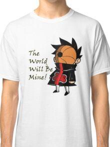 Chibi Tobi Classic T-Shirt