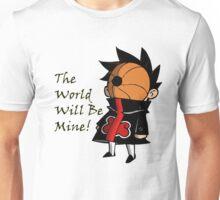 Chibi Tobi Unisex T-Shirt