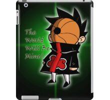 Chibi Tobi iPad Case/Skin