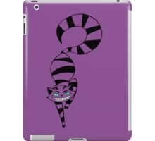 Cheshire Case iPad Case/Skin