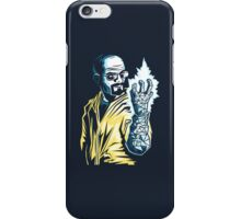 The Iceman Cometh iPhone Case/Skin