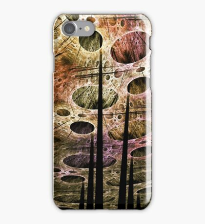 Perspective Lost iPhone Case/Skin