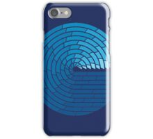 Almighty Ocean iPhone Case/Skin