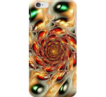 Phoenix Feather iPhone Case/Skin