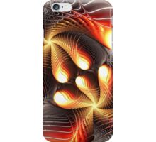 Playing Dragons iPhone Case/Skin