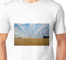 Chasing the Clouds Unisex T-Shirt