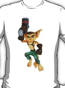 Old Skool Ratchet T-Shirt