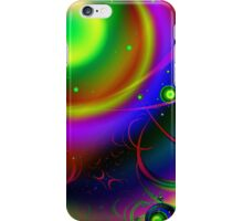 Rainbow Halo iPhone Case/Skin