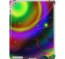 Rainbow Halo iPad Case/Skin
