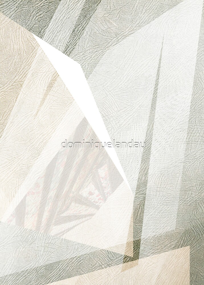 abstract 63 by dominiquelandau