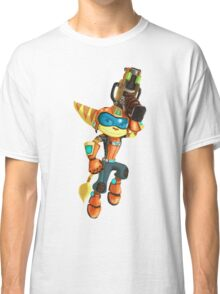 Q-Force Ratchet Classic T-Shirt