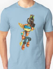 Q-Force Ratchet T-Shirt