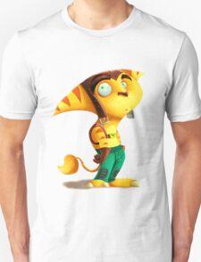 Ratchet le Derp Unisex T-Shirt