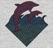 Dolphin  by BossClothing