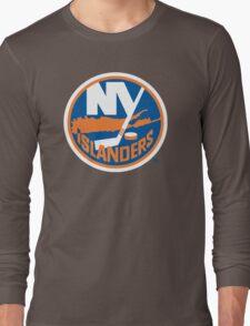 new york islanders Long Sleeve T-Shirt