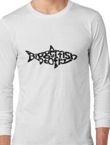 Bigger fish to fry Long Sleeve T-Shirt