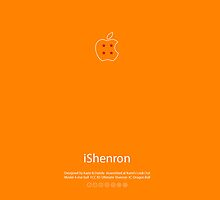 iShenron - Dragon Ball by MeekPhil94