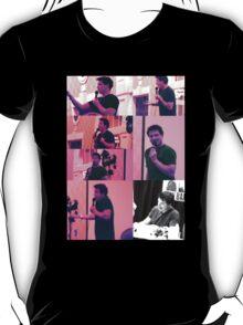 John Barrowman at Fandom Fest 2013 T-Shirt