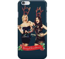 Pretty Little Liars - Happy Christmas iPhone Case/Skin