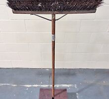Mop Prop. by Andy Nawroski