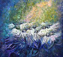 Angels among us... by Carmen Ene