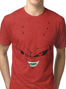 Kid Buu - Dragon Ball Z Tri-blend T-Shirt
