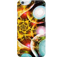 Shining Colors iPhone Case/Skin