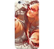 Silk Labyrinth iPhone Case/Skin