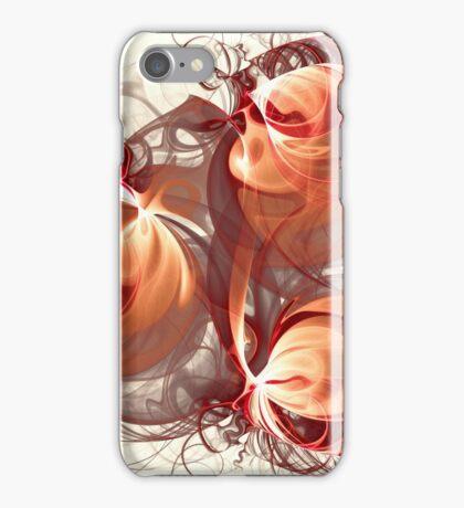 Silk Labyrinth iPhone Case/Skin