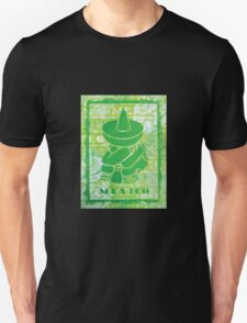 Mexico (Green) T-Shirt