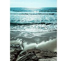 Tide Photographic Print