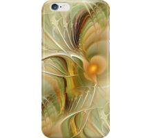 Soft Wings iPhone Case/Skin