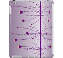 Soul Flowers iPad Case/Skin