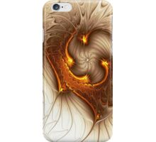 Souls of the Dragons iPhone Case/Skin