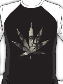 100 Dollar Pot Leaf T-Shirt